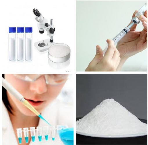 Sulfobutylether Beta Cyclodextrin Sodium Injectable Grade