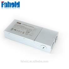 Fuente de alimentación conmutada CC para controlador LED Montado en panel