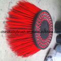 PP y mezcla de alambre de acero Side Street Brush (YY-001)