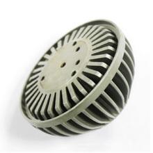 Алюминиевый литой светодиодный радиатор