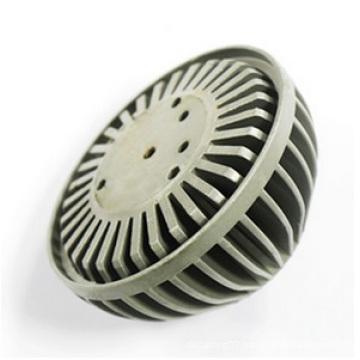 Aluminum Die Casting LED Radiator