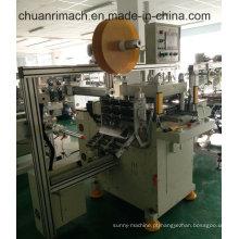 Produto especial estreito / longo da forma, L fita da forma, máquina cortando de Gap da sincronização