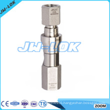 High quality quick connect pipe fitting