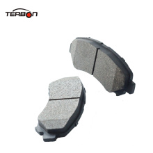 Auto Parts Brake Part Brake Pads D1338 for Nissan