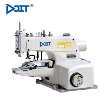 DT1377D DOIT botão de acionamento direto de alta velocidade anexar máquina de costura e botão anexar máquina de costura