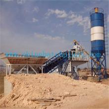 40 Portable Concrete Batching Plant