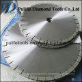 Silent Core Diamant Sägeblatt zum Granitschneiden