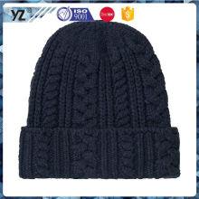 Nuevo y caliente multa calidad ladies knit hat on sale