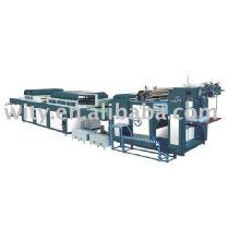 Máquina automática de barnizado UV SGZB Folio