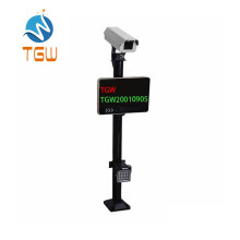 Tgw Alpr Parking System and Parking Software Security System