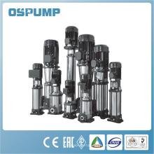 Pompe à eau à plusieurs étages