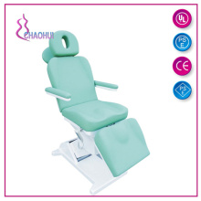 2018 Gorąca sprzedaż Salon Facial Electric Beauty Chair