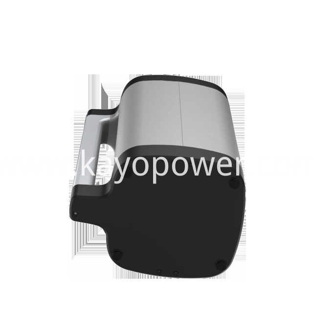 High Quality In-trunk Outdoor Emergency Power Device