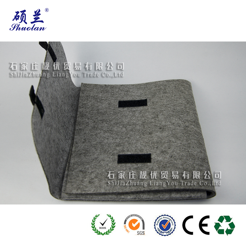 Customized Felt Case Bag