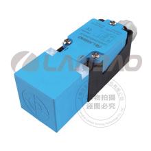 Capteur de commutation inductif de proximité à distance étendue de 20-250V AC (LE40XZ AC2)