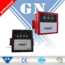 Medidor de flujo de combustible mecánico de uso general de alta precisión (CX-MMFM)