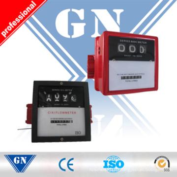 Высокая точность общего назначения механический расходомер (СХ-MMFM)