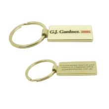 Legierungs-Keychain für Geschenk