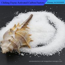 Wasserbehandlung kationisches Polyacrylamid PAM als Verdickungsmittel