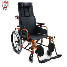 Behindertengerechte Produkte für ältere Rollstuhlfahrer elektrisch verstellbar