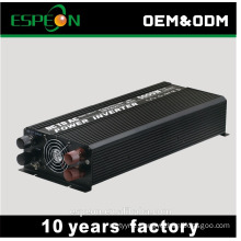 5000w dc 12v ac 220v power inverter with charger for solar panel system