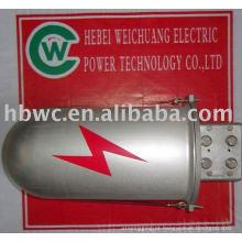 hardware de energia elétrica, caixa de junção de cabo OPGW (tipo de tampa)