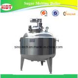 Sugar Melting Boiler Pot