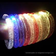 iluminar pulseras al por mayor
