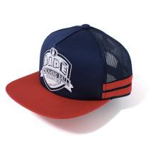 Flat Bill Personaliza Sombreros lisos Snapback