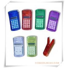 Regalo promocional para la calculadora Oi07022