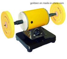 """127mm 5"""" 200W Mini Table Bench Buffer Electric Small Bench Polishing Machine (GW8105)"""