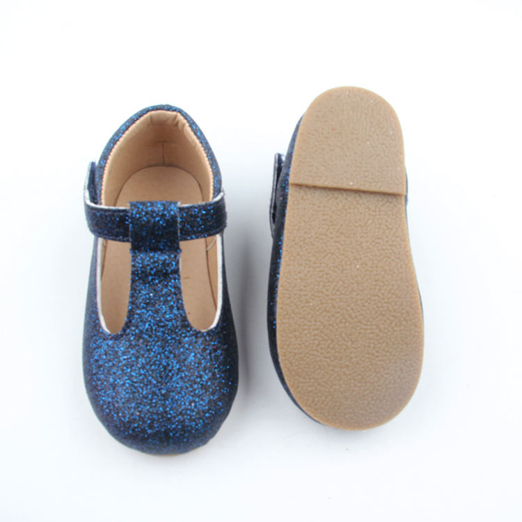 Kids T Bar Shoes