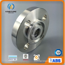ASTM B16.5 Forged RF Stainless Steel Weld Neck Flange (KT0342)