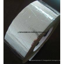 Fsk Ruban adhésif en aluminium renforcé avec doublure en papier