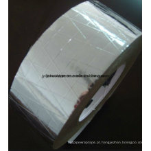 Fsk reforçou a fita da folha de alumínio com forro de papel