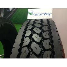pneu inteiro do caminhão do pneu 295 / 75r22.5 do caminhão da venda semi para a venda