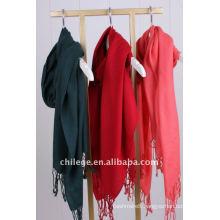 fashion pure wool scarf