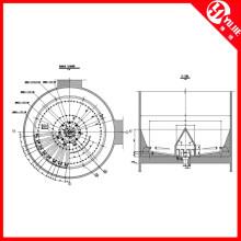 Deutschland Cp Technology Zementbelüftungs- und Entladeanlagen