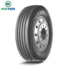 Vente chaude En Gros bon prix radial 295 75 22.5 pneu de camion pour le marché américain