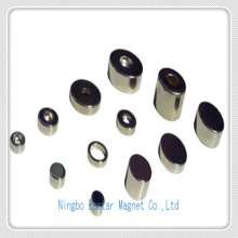 High Grade Neodymium Ring Magnet with Different Size