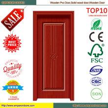 2016 China Best Quality Interior Wood Door