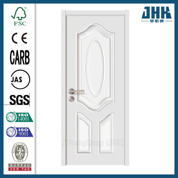 JHK Panel  Design White Primer MDF Doors Price