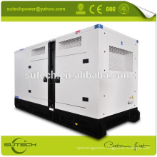 Factory price 600Kva Cummins silent generator set, powered by Cummins KTA19-G8 engine