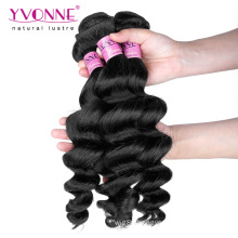Best Quality Unprocessed Virgin Cambodian Hair