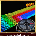 DMX RGB Flexible addressable led strip 12v
