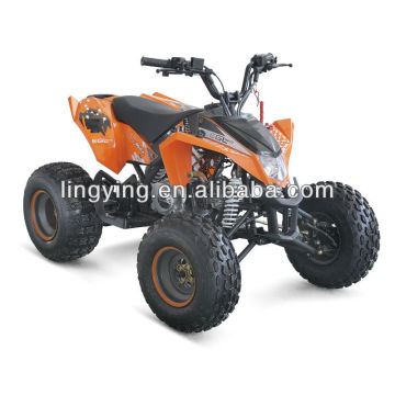 J 125CC ATV PARA NIÑOS CE CUATRIMOTO MOTOR DE TORO