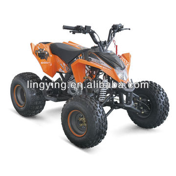 J 125CC ATV FOR KIDS CE QUAD BIKE ENGINE FROM BULL