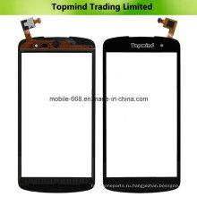 Мобильный телефон Дигитайзер Сенсорный экран для Blu-Студия 5,0 C D536 D536u D536L