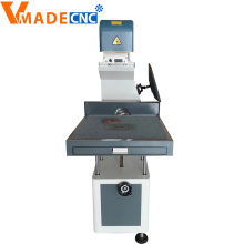CO2 Laser Marking Machine for Nonmetal Material Marking