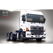 Hino 700 Truck, 6X4 Hino Tracteur